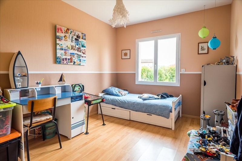 Vente maison / villa Liguge 327000€ - Photo 9