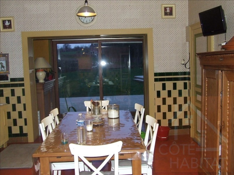 Vente maison / villa Avesnes sur helpe 282 500€ - Photo 5