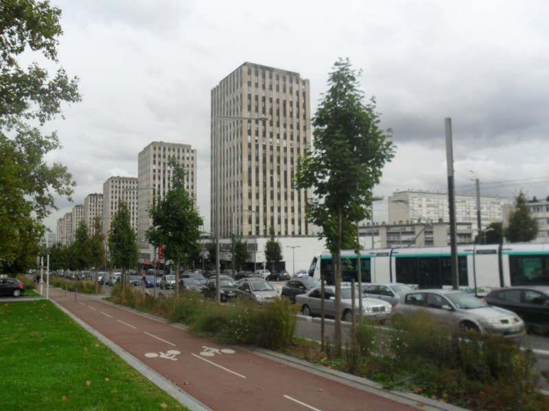 Vente appartement Sarcelles 115000€ - Photo 1