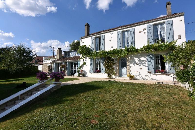 Sale house / villa Precy sur oise 339000€ - Picture 1