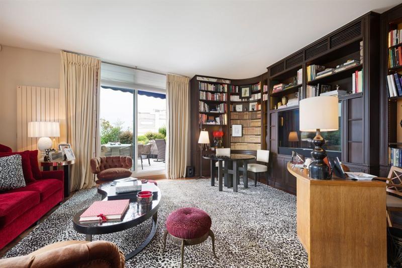 Verkoop van prestige  appartement Paris 16ème 8450000€ - Foto 6
