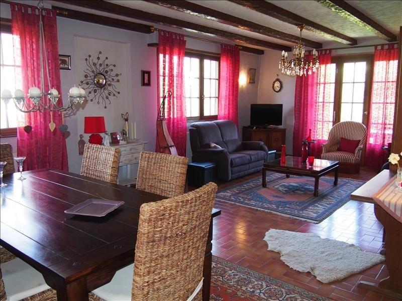 Sale house / villa Kriegsheim 415000€ - Picture 6