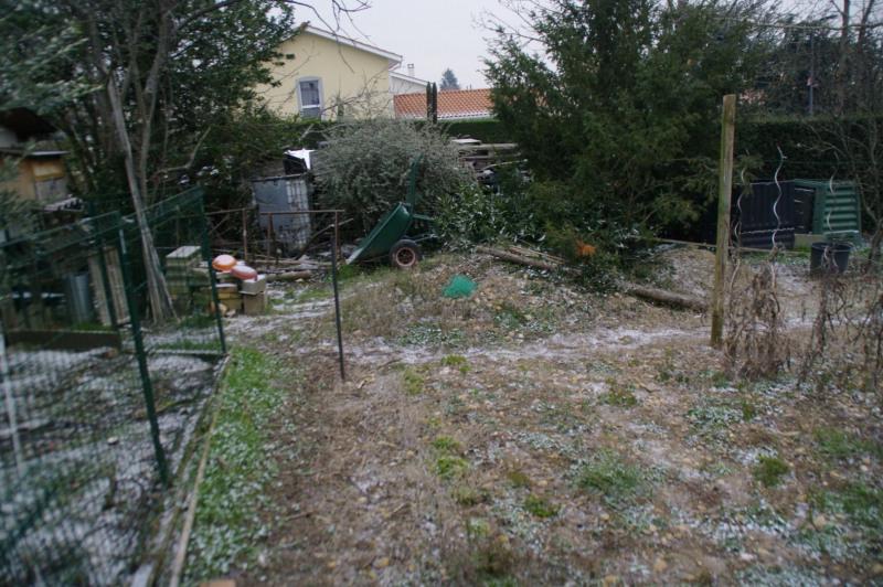 Vente terrain Grigny 131000€ - Photo 3
