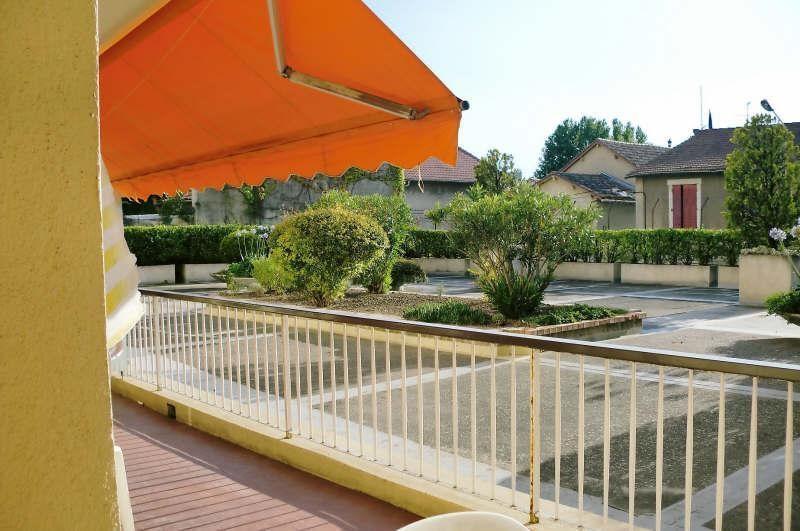 Vente appartement Avignon extra muros 110000€ - Photo 1