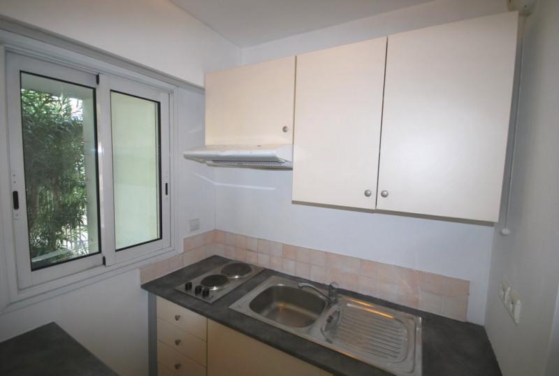 Vendita appartamento Juan-les-pins 163000€ - Fotografia 4