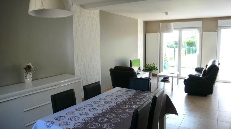 Vente maison / villa Ghyvelde 237500€ - Photo 5