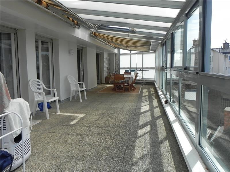 Sale apartment Perros guirec 268 965€ - Picture 4