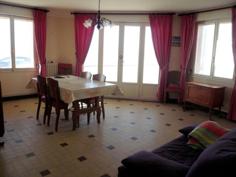 Sale apartment Merlimont 143000€ - Picture 2