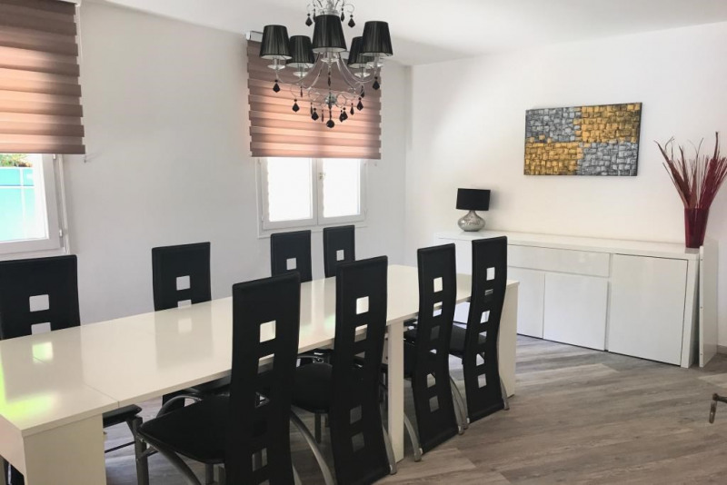 Vente de prestige maison / villa Antibes 1220000€ - Photo 5