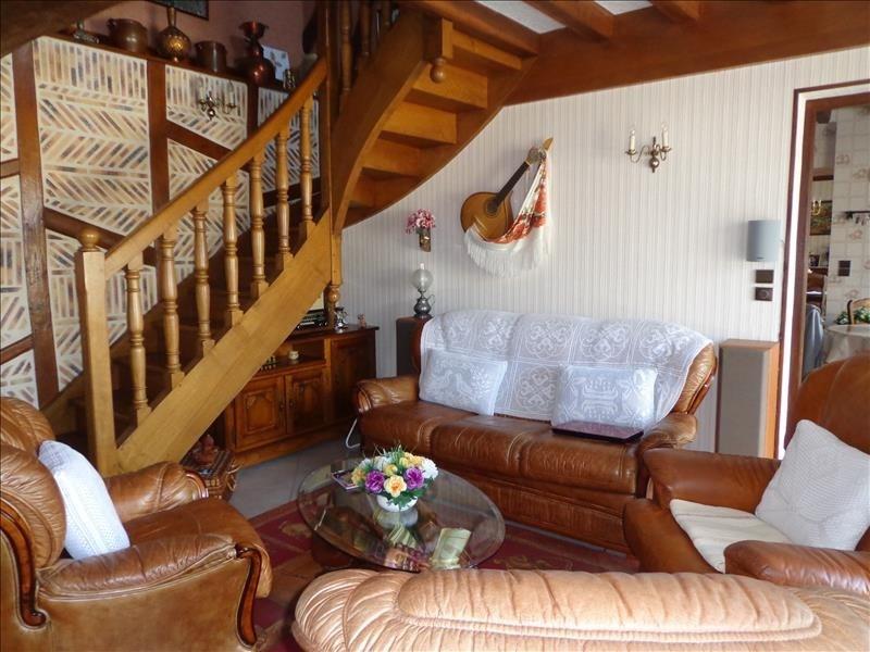 Verkoop  huis Nogent le roi 251220€ - Foto 2