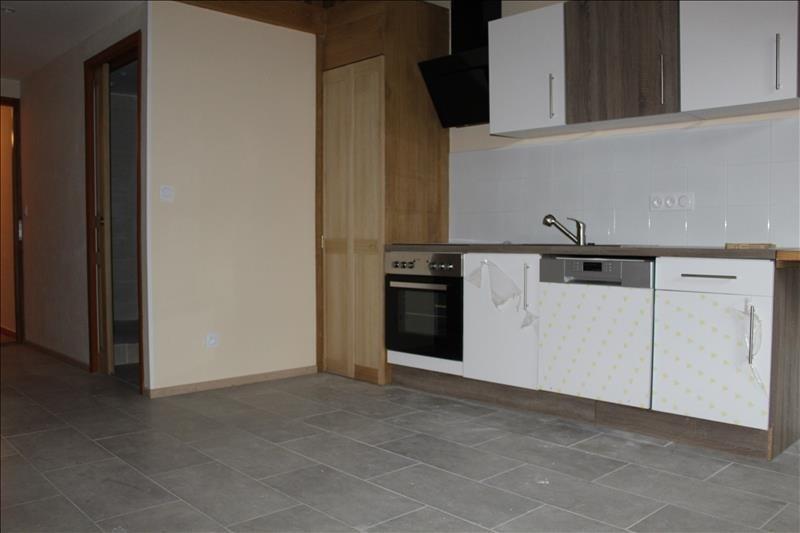 Rental apartment Tournus 370€ CC - Picture 3