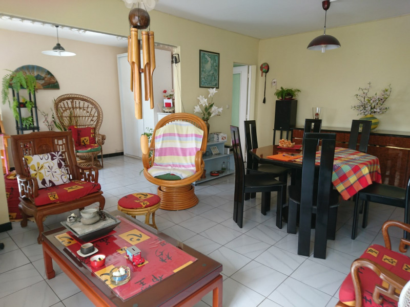 Sale apartment Chaudron 89 000€ - Picture 5