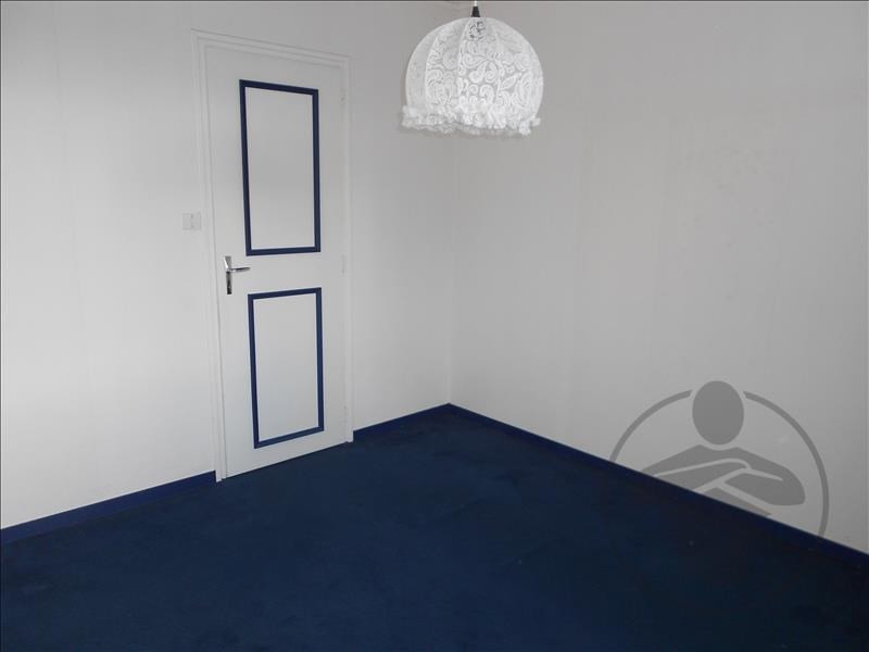 Vente maison / villa St jean de monts 169500€ - Photo 5