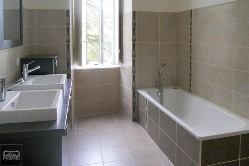 Sale apartment Curis au mont d'or 350000€ - Picture 6