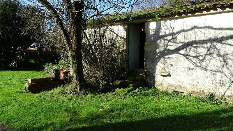Vente maison / villa Chaillé-les-marais 324000€ - Photo 9