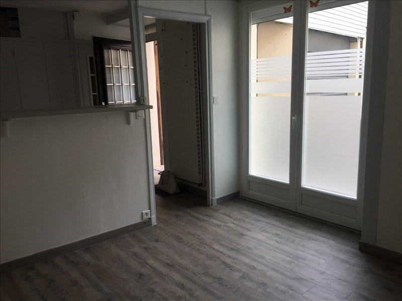 Location appartement Vienne 490€ CC - Photo 2