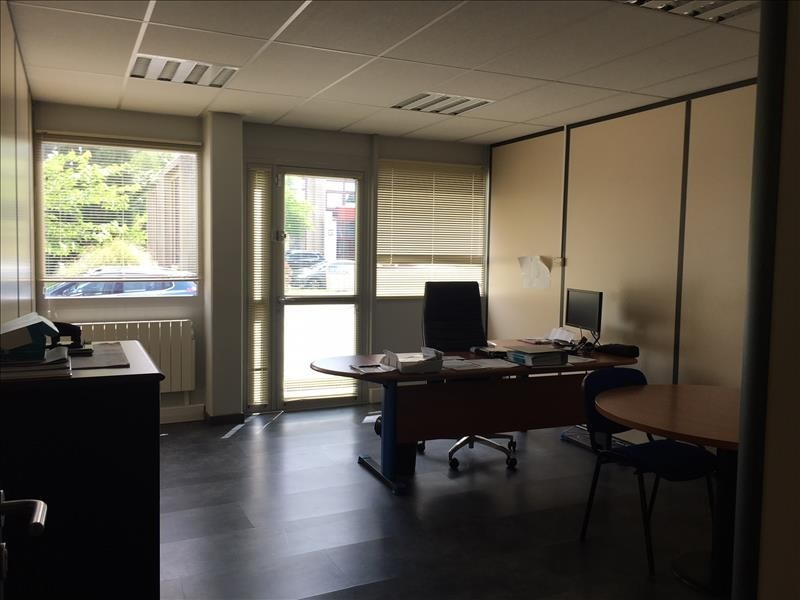 Rental office Meyreuil 709€ HT/HC - Picture 2