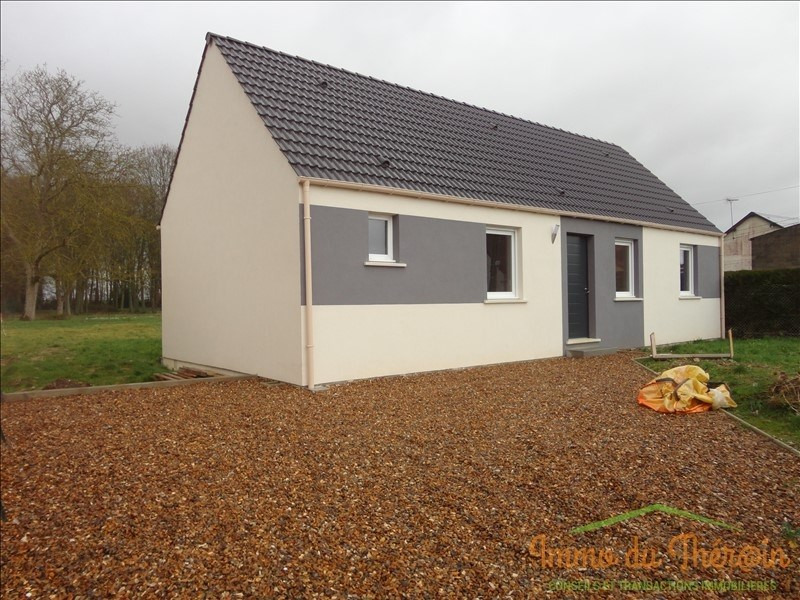 Location maison / villa Pisseleu 870€ CC - Photo 14