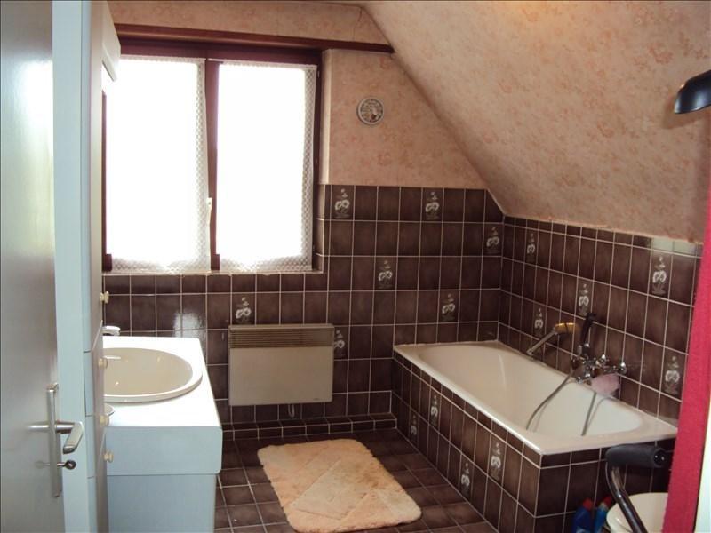 Vente maison / villa Zimmersheim 299000€ - Photo 7