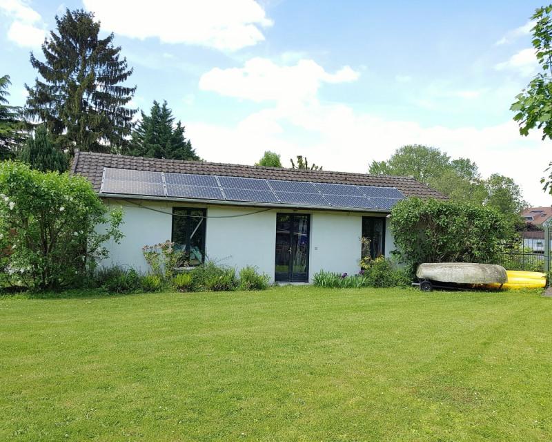 Vente maison / villa Saint-gratien 1190000€ - Photo 11