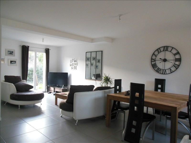 Vente maison / villa Belbeuf 186000€ - Photo 3