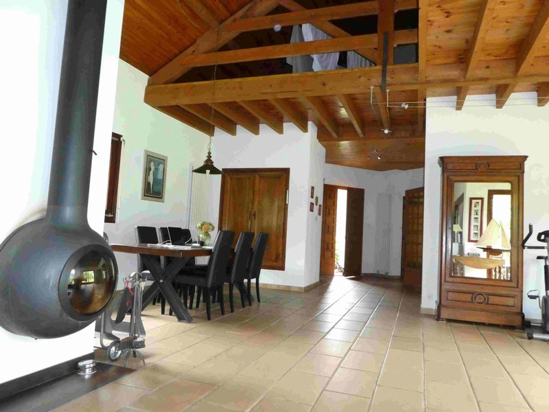 Sale house / villa St just st rambert 390 000€ - Picture 8