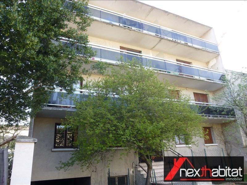 Vente appartement Les pavillons sous bois 142000€ - Photo 1