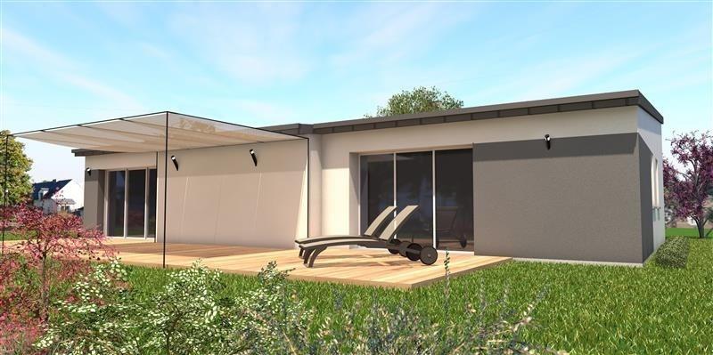 Maison  5 pièces + Terrain 1500 m² Redon par LES MAISONS RENNAISES