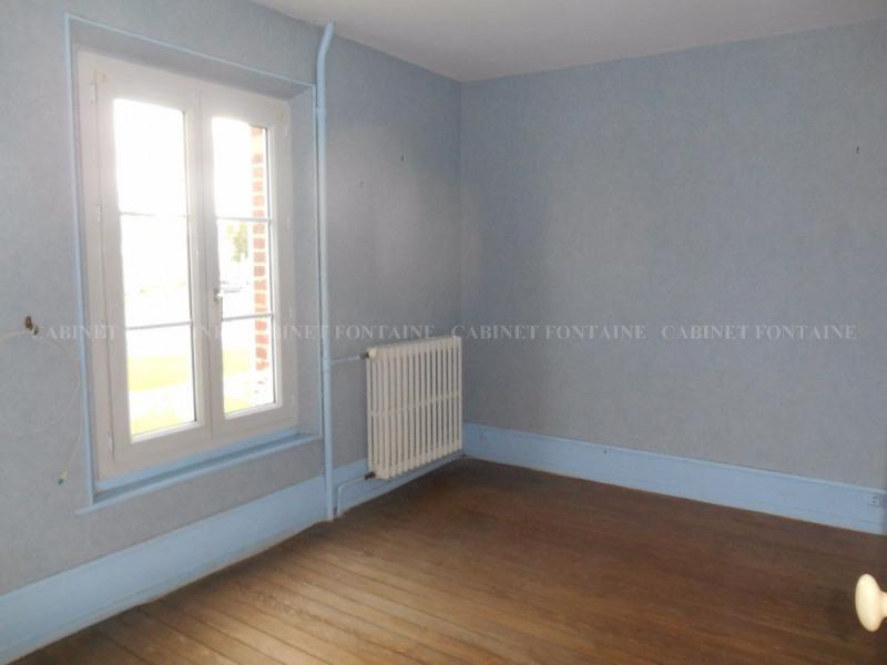 Venta  casa Crevecoeur le grand 137000€ - Fotografía 8
