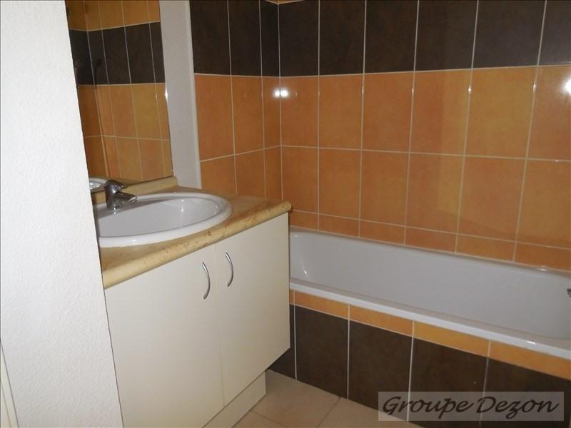 Vente appartement Lisle-sur-tarn 77000€ - Photo 4