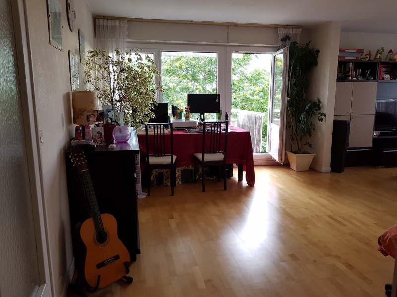 Sale apartment Sartrouville 299000€ - Picture 1
