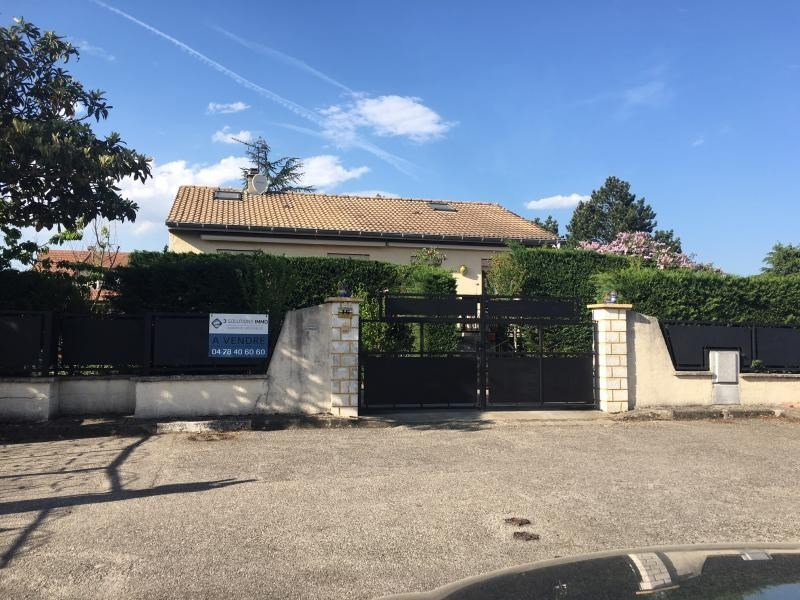 Vente maison / villa Corbas 298 000€ - Photo 1