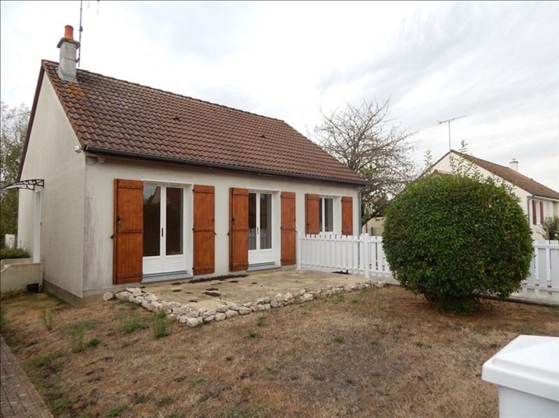 Vente maison / villa Vendôme 113000€ - Photo 1