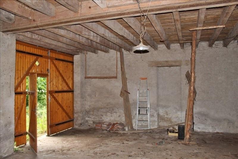 Sale house / villa St jean d ormont 87000€ - Picture 5