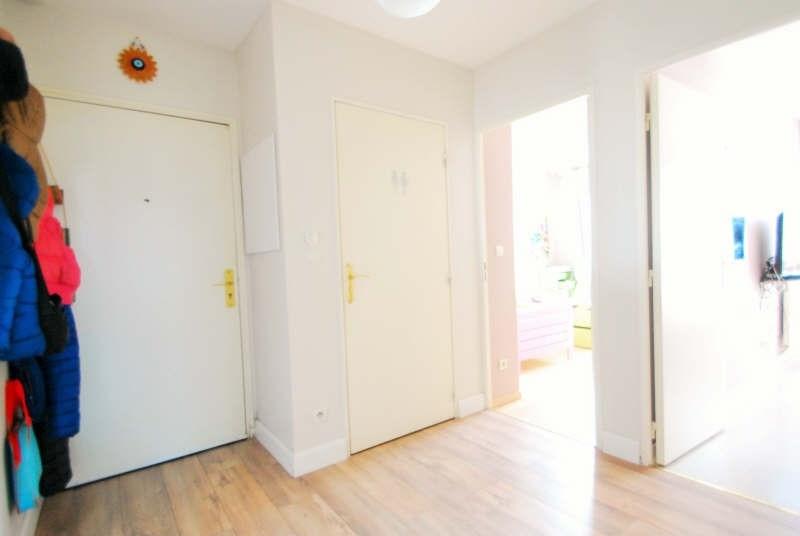 Verkoop  appartement Bezons 229000€ - Foto 6