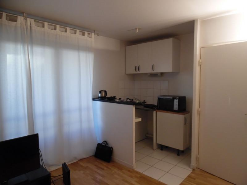 Sale apartment Carrières-sous-poissy 96000€ - Picture 1