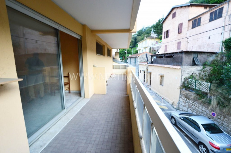 Sale apartment Menton 165 000€ - Picture 6