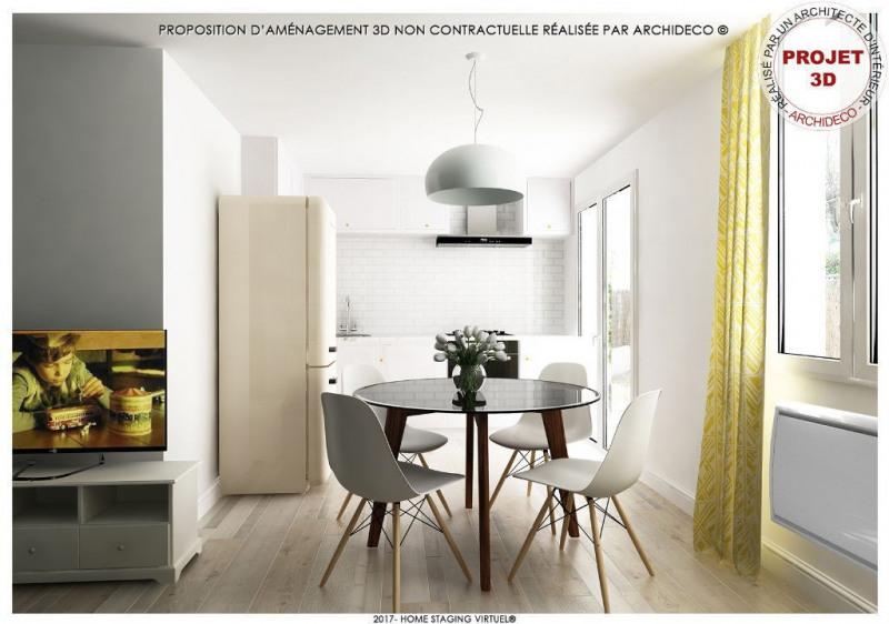 Vente appartement Colomiers 139900€ - Photo 3