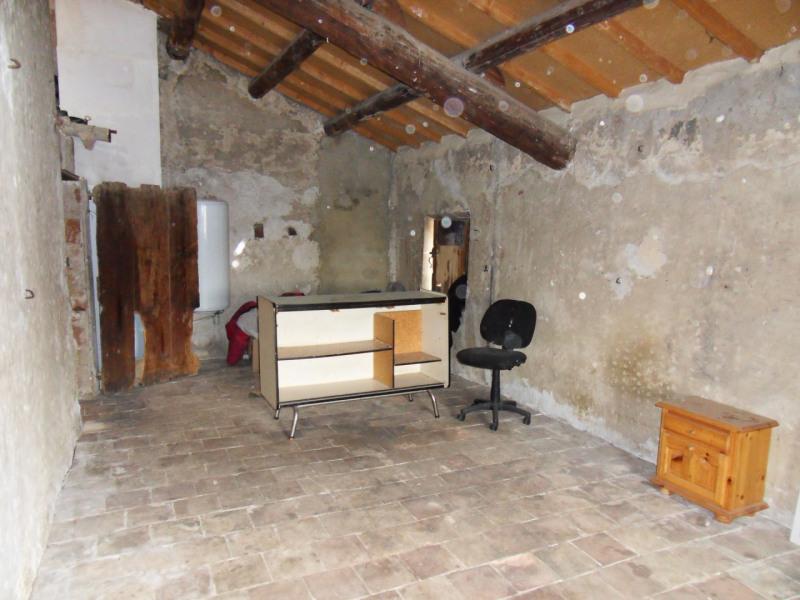 Vente maison / villa Bédarrides 79000€ - Photo 14