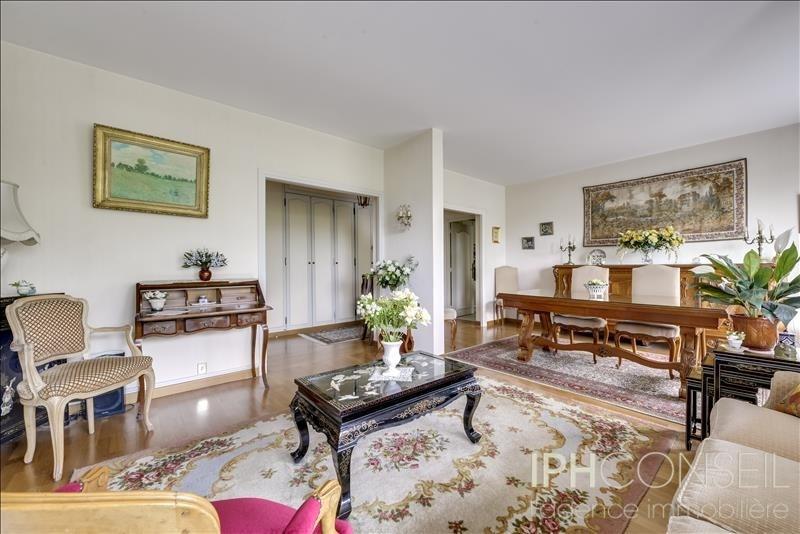 Vente de prestige appartement Neuilly sur seine 1085000€ - Photo 3