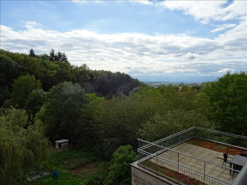 Rental apartment Bussieres 600€ +CH - Picture 9