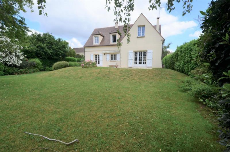 Sale house / villa Croissy-sur-seine 998000€ - Picture 1