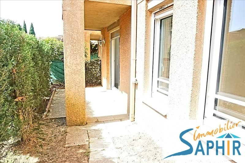 Sale apartment Toulouse 113 000€ - Picture 7