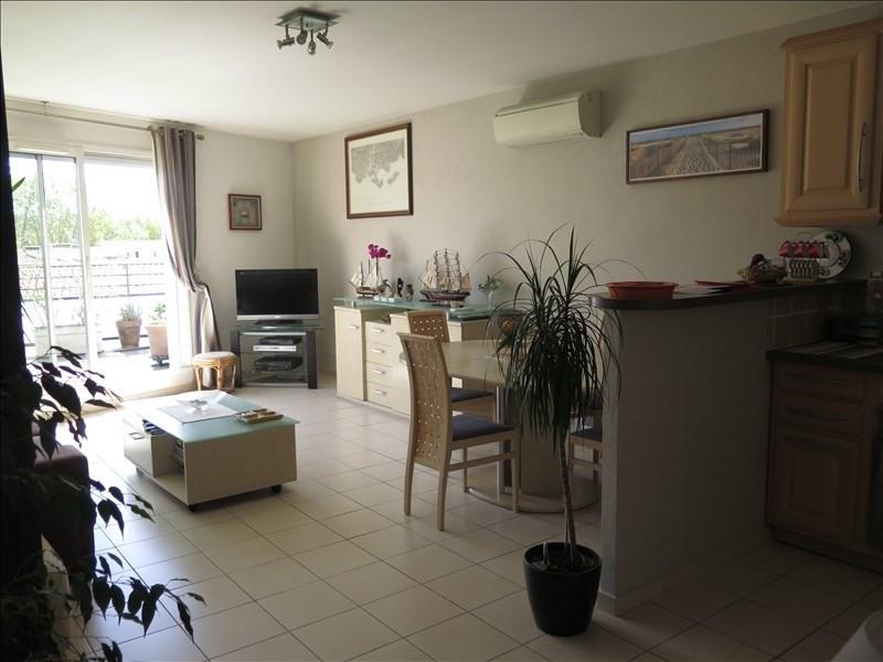 Vente appartement Six fours les plages 275000€ - Photo 1