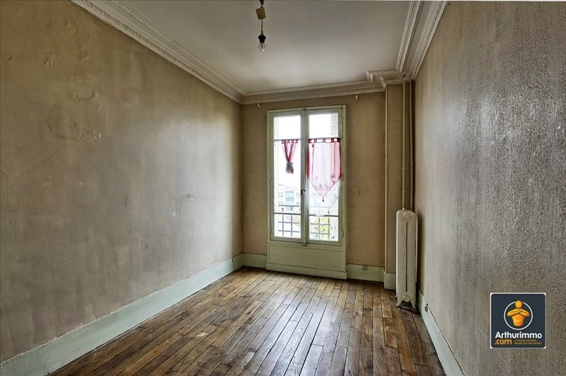 Produit d'investissement appartement Villeneuve st georges 135000€ - Photo 10