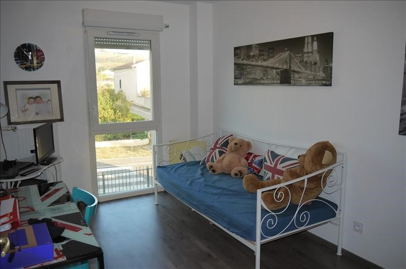 Venta  casa Reventin vaugris 288000€ - Fotografía 6
