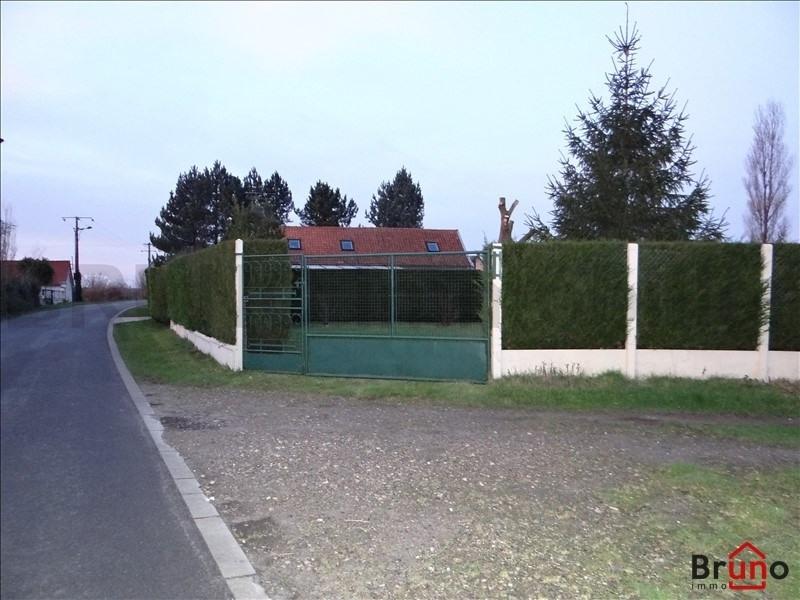 Sale house / villa St quentin en tourmont 257500€ - Picture 15
