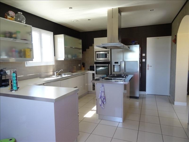 Verkoop  huis Sarrians 435000€ - Foto 5