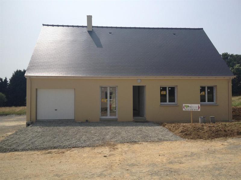 Maison  5 pièces + Terrain 373 m² Saint-Même-le-Tenu par VILLADEALE NANTES