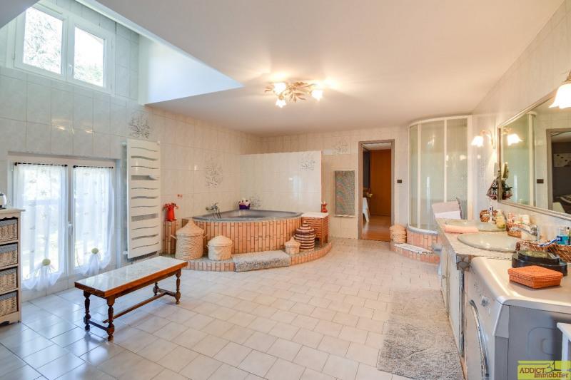 Vente maison / villa Secteur montastruc-la-conseillere 520000€ - Photo 7